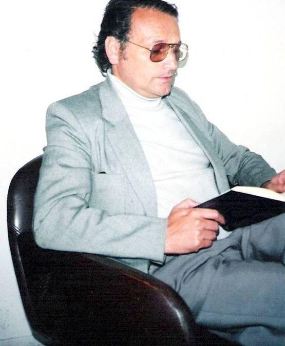 El maestro Eduardo Hugo Jaramillo Muñoz desenhebra los sintagmas del amor libre
