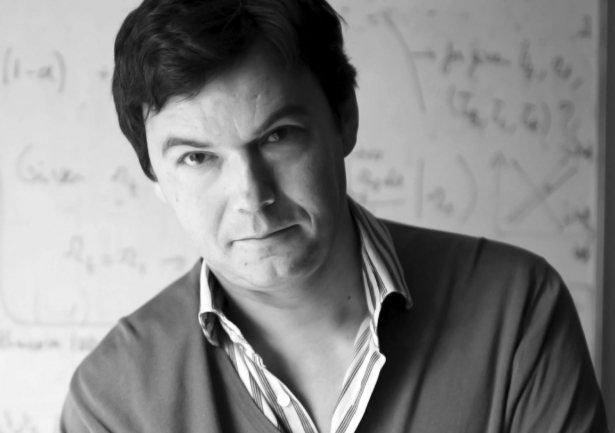 El capital en el siglo XXI, de Thomas Piketty