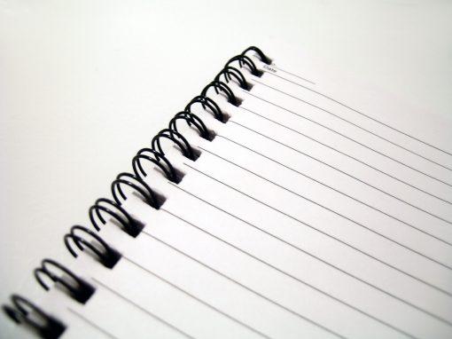 Taller de redacción y estilo