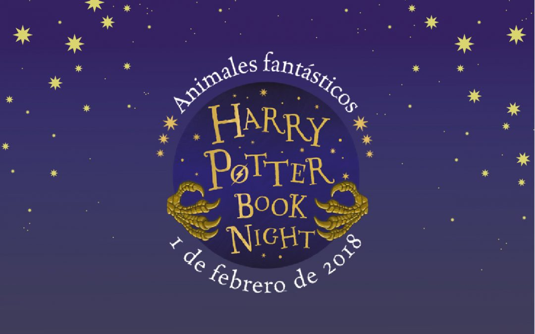 Harry Potter BookNight