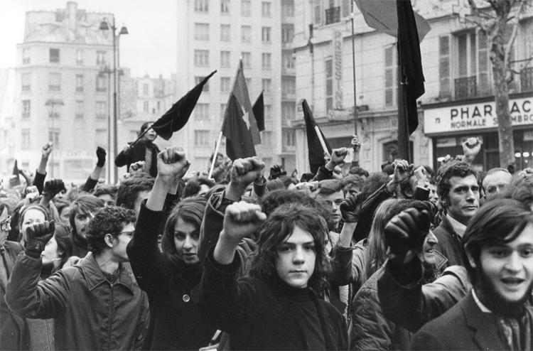Mi mayo del 68