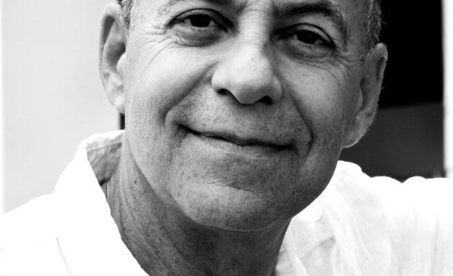 David Unger vuelve a «Vivir en el maldito trópico»
