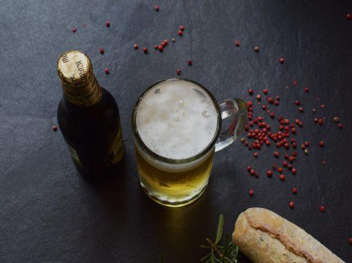 Maridaje de cerveza: Celebrar a papá