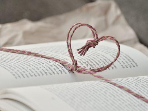 Taller de psicología: El amor en los libros