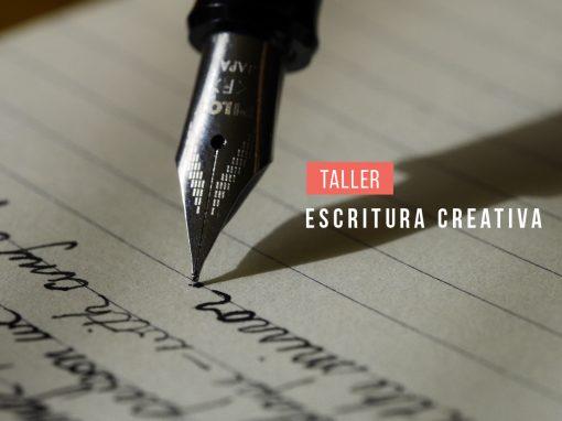 Taller: Escritura creativa