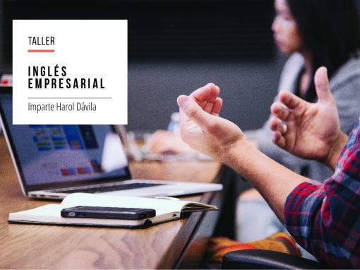 Taller: Inglés empresarial