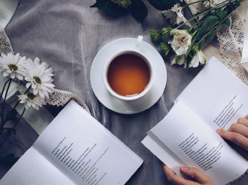 Taller: Pasarla bien con poemas