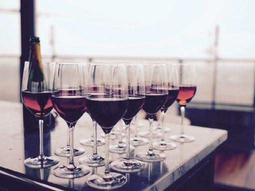 El arte del vino