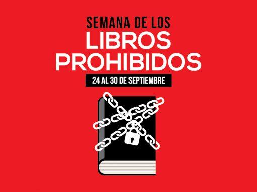 Semana de los libros prohibidos