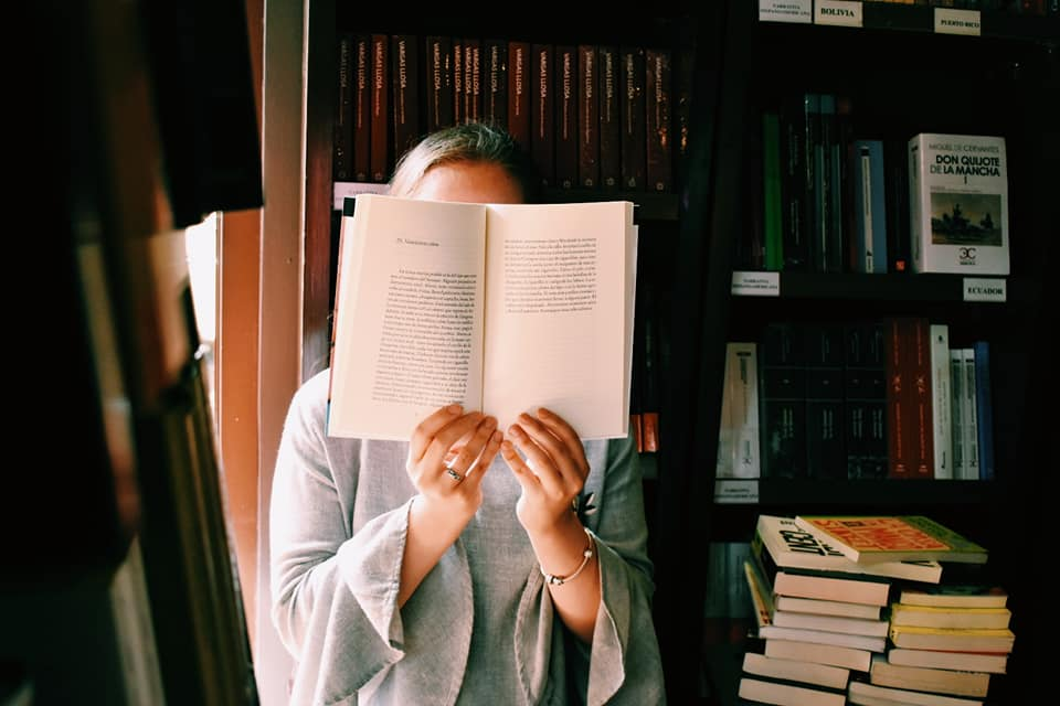 El arte de vender libros