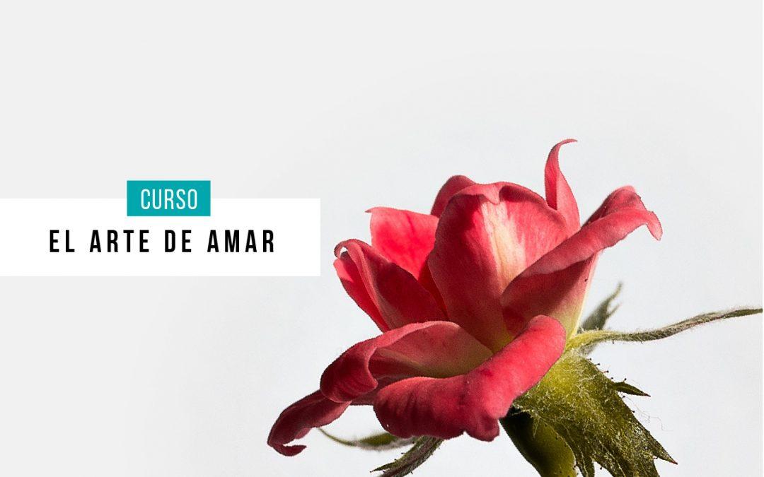 Curso: El arte de amar