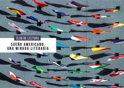 Sueño americano, una mirada literaria