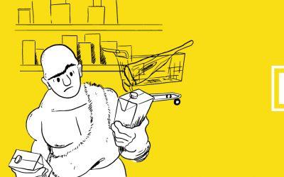¿Por qué compramos lo que compramos?