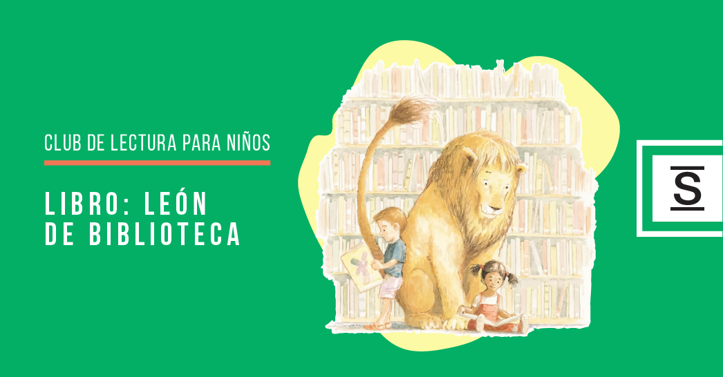 Club De Lectura Para Niños Sophos