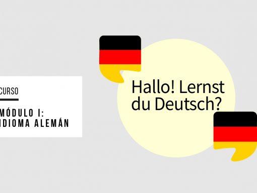 Curso de alemán