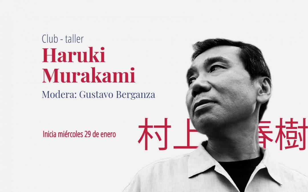 Club de Haruki Murakami
