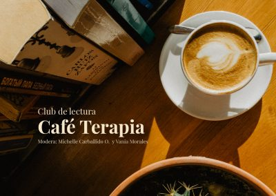 Club: Café terapia