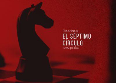 Club de lectura: El séptimo círculo