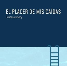 «El placer de mis caídas» por Editorial Saqarik