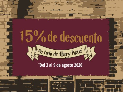 Semana de Harry Potter 2020