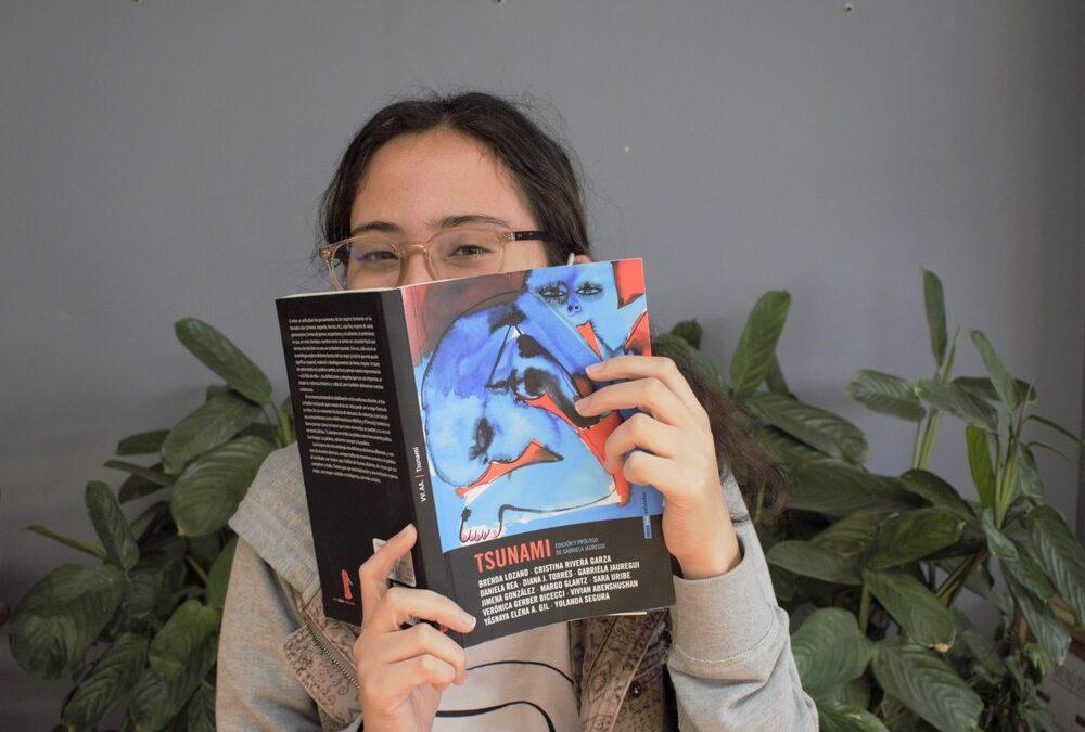 Reseña del libro: Tsunami