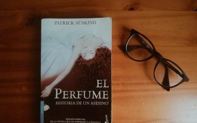 Reseña del libro El perfume: Historia de un asesino