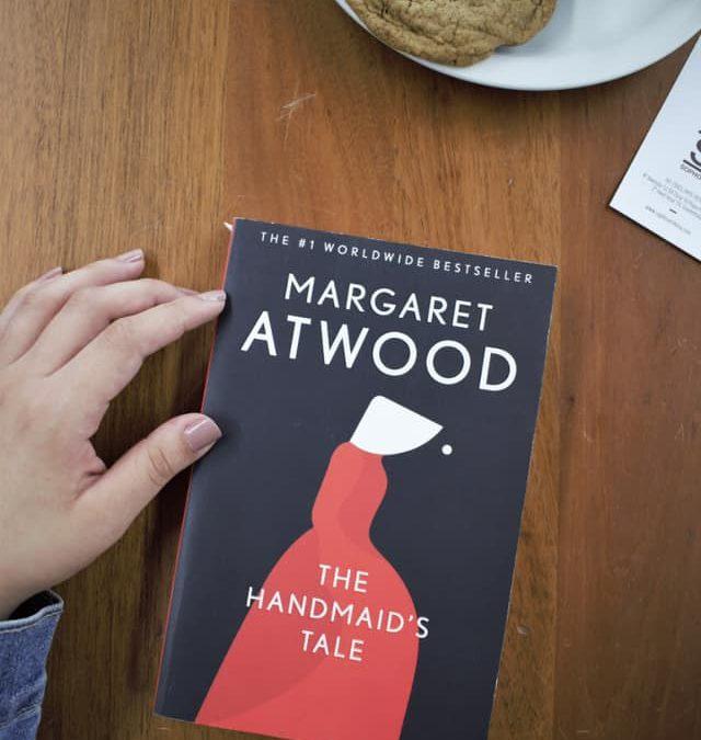 Reseña del libro: El cuento de la criada