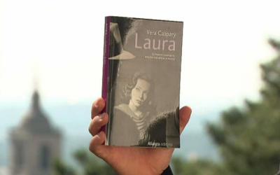Reseña del libro: Laura