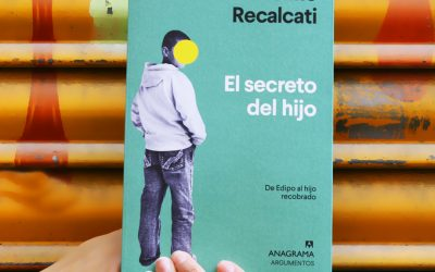 Reseña del libro: El secreto del hijo