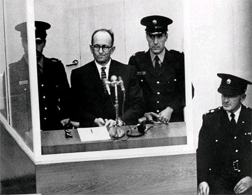 Reseña del libro: Eichmann en Jerusalén