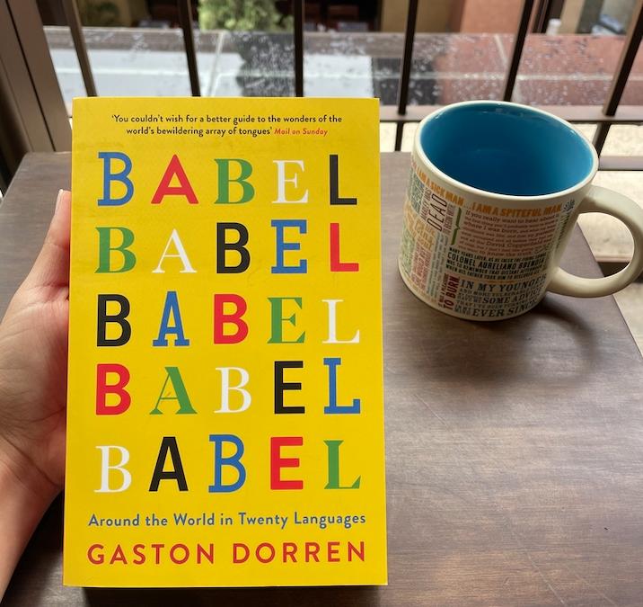 Reseña de Babel